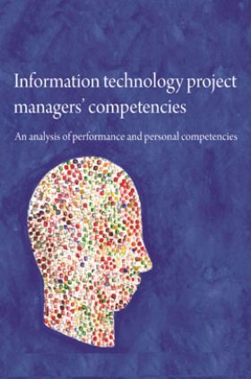 Information Technology Project Manager's Competencies