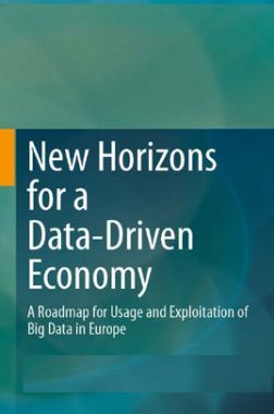 New Horizons For A Data Driven Economy