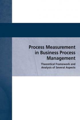 Process Measurement In Business Process Management