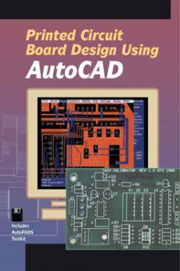 Printed Circuit Board Design Using AutoCAD