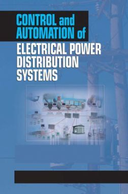 Control And Automation Of Electrical Power Distribution Systems