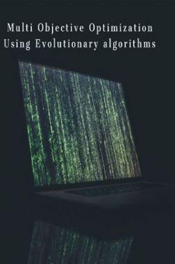 Multi Objective Optimization Using Evolutionary Algorithms
