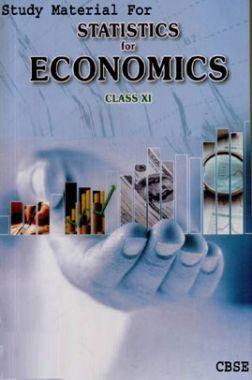 CBSE Study Material For Class-XI Statistics for Economics (Economics)