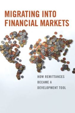Migrating In To Financial Markets