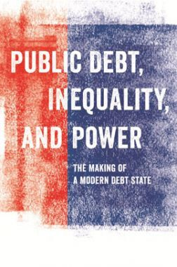Public Debt Inequality And Power