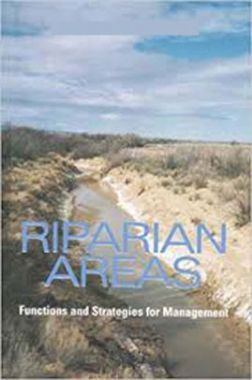 Riparian Areas Functions And Strategies For Management