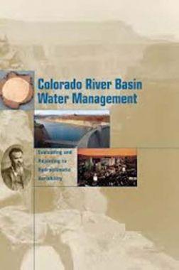 Colorado River Basin Water Management