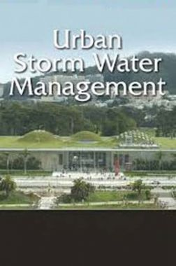 Urban Storm Water Management