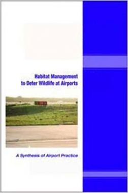 Habitat Management To Deter Wildlife At Airports