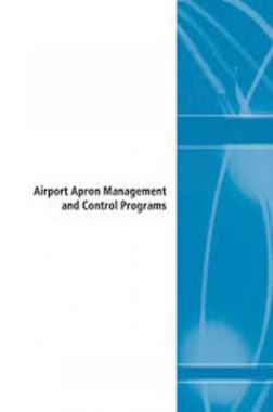 Airport Apron Management And Control Programs