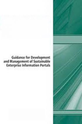 Guidance For Development And Management Of Sustainable Enterprise Information Portals