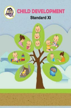 Maharashtra School textbook Child Development For Class-11