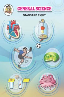 Maharashtra School Textbook General Science For Class-8