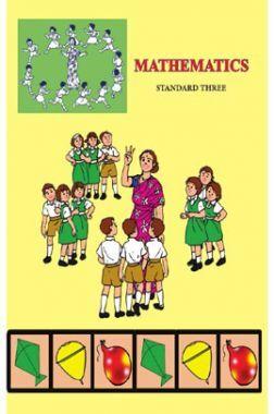 Maharashtra School Textbook Mathematics For Class-3