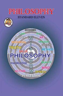 Maharashtra School Textbook Philosophy For Class-11
