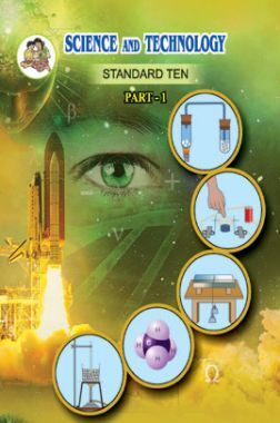 Maharashtra School Textbook Science And Technology Part-1 For Class-10