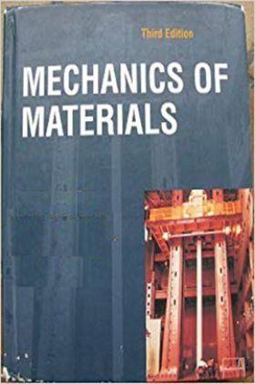 Mechanics Of Materials Third Edition