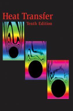 Heat Transfer Tenth Edition