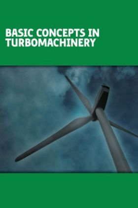Basic Concepts InTurbomachinery