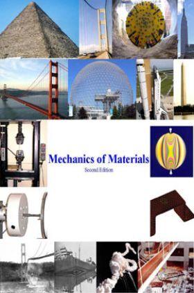 Mechanics Of Materials Second Edition