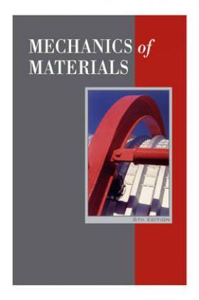 Mechanics Of Materials 6th Edition