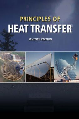 Principles Of Heat Transfer Seventh Edition