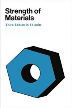 Strength Of Materials Third Edition In SI Units