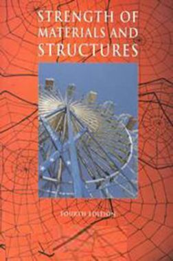 Strength Of Materials And Structures Fourth Edition