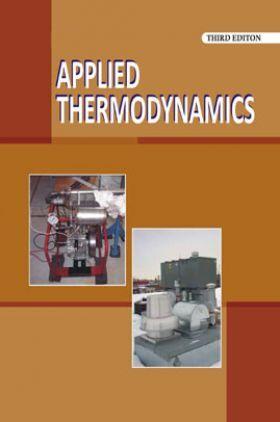 Applied Thermodynamics Third Edition