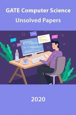 GATE Computer Science Unsolved Papers 2020