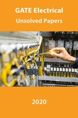 GATE Electrical Unsolved Papers 2020