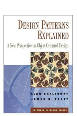 Design Patterns Explained A New Perspective On Object Oriented Design