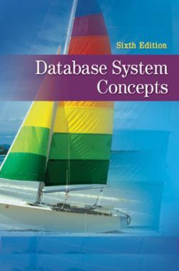 Database System Concepts Sixth Edition