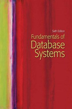 Fundamentals Of Database Systems Sixth Edition