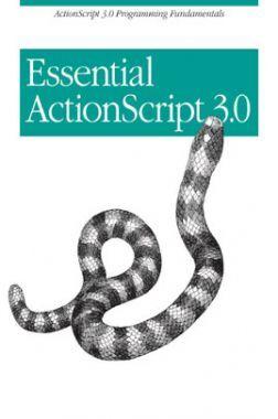 Essential Action Script 3.0