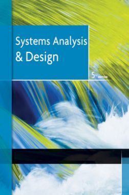 Systems Analysis And Design Fifth Edition