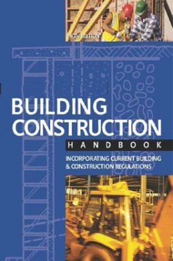 Building Construction Handbook 5th Edition
