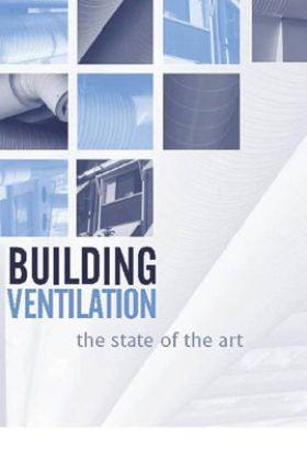 Building Ventilation The State Of The Art