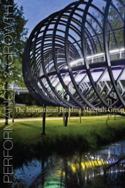 The International Building Materials Group