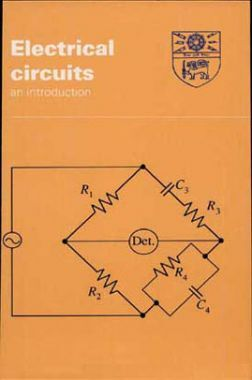 Electrical Circuits An Introduction