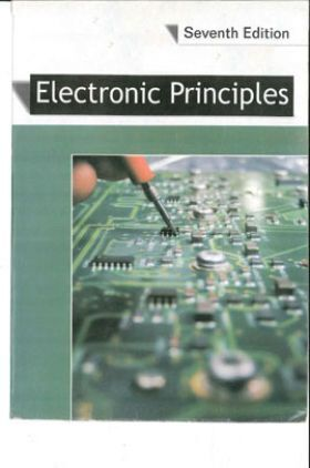 Electronic Principles Seventh Edition