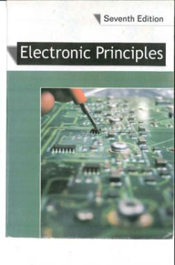 Electronic Principles Seventh Edition