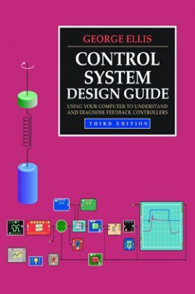 Control System Design Guide Third Edition