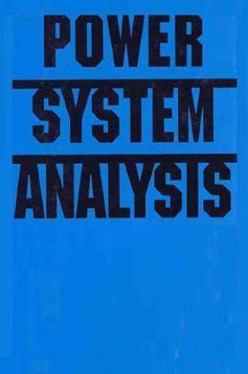 Power System Analysis Vol-I