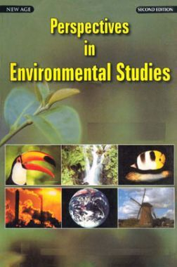 Perspectives In Environmental Studies Second Edition