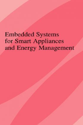 Embedded System For Smart Appliances And Energy Management