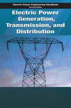 Electric Power Generation Transmission And Distribution Second Edition