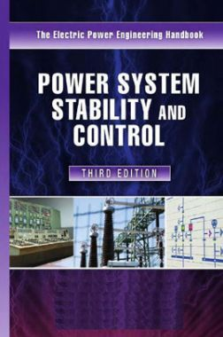 Power System Stability And Control Third Edition