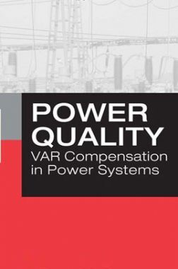 Power Quality VAR Compensation In Power Systems