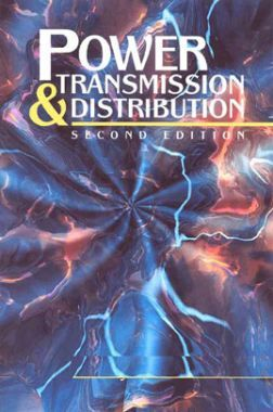 Power Transmission And Distribution Second Edition